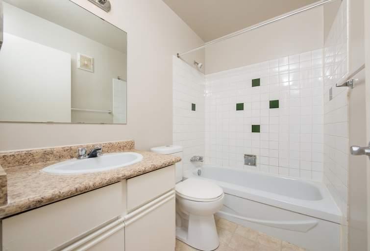 #302 Bathroom 1