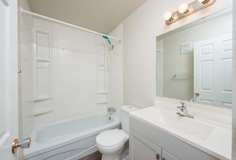 #311 Bathroom 1