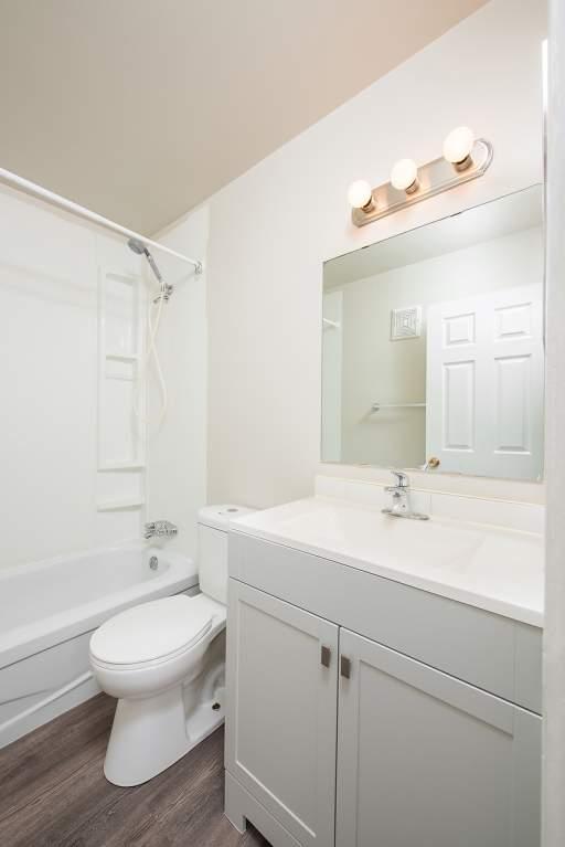#311 Bathroom 2