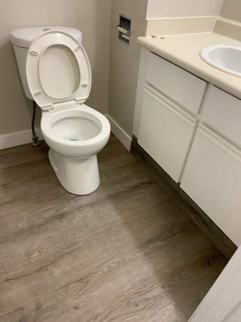 #213 Bathroom