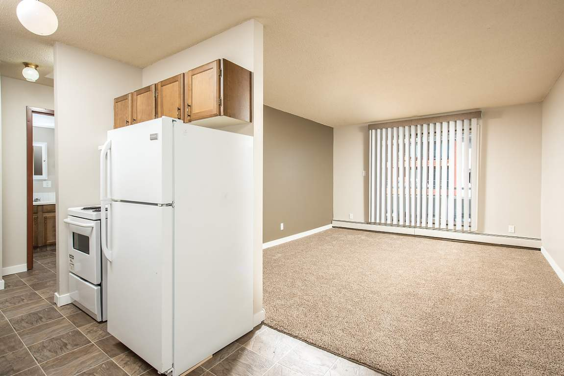 Red Deer 1 bedroom Apartment