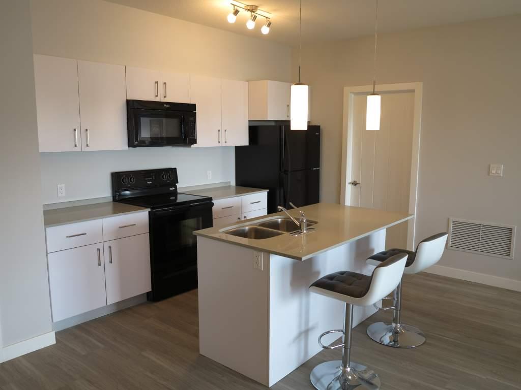 Fort Saskatchewan Alberta Apartment for rent, click for details...