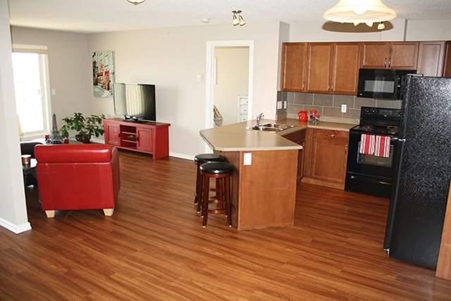 Fort Saskatchewan Alberta Apartment For Rent