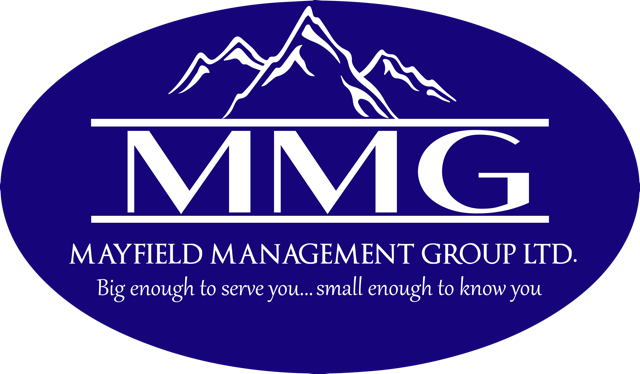 Mayfield Management Group Ltd Logo