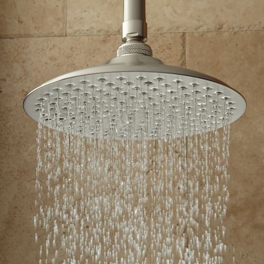 Image result for rainfall shower head