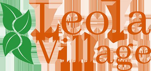McCor Manitoba: Leola Logo