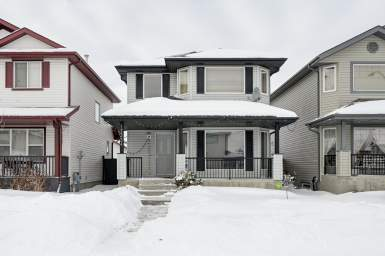 Home For Rent in  17334 89 Street, Edmonton, AB