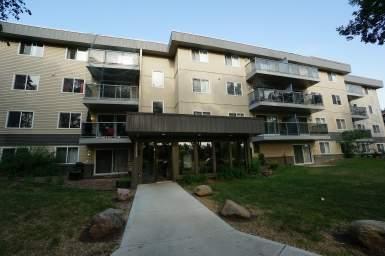 Apartment Building For Rent in  11019 107 St, Edmonton, AB