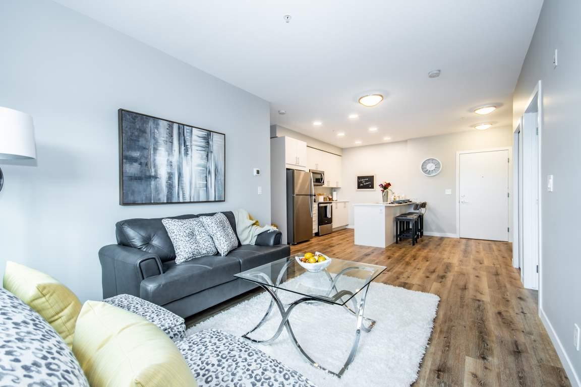 Chilliwack Appartement