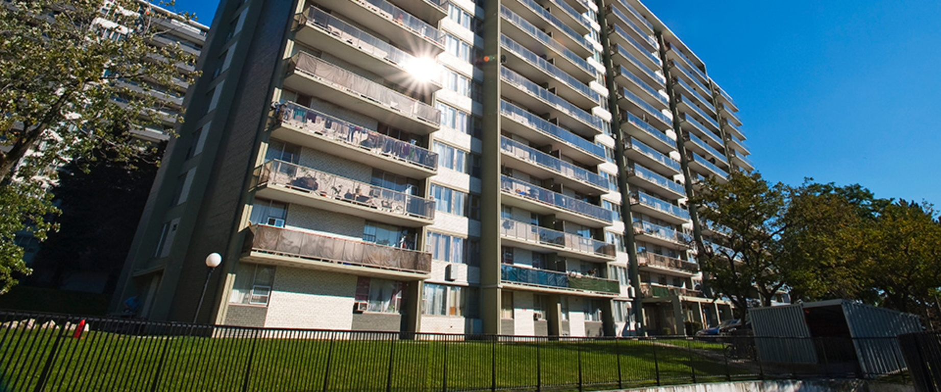 Toronto Ontario Apartment For Rent