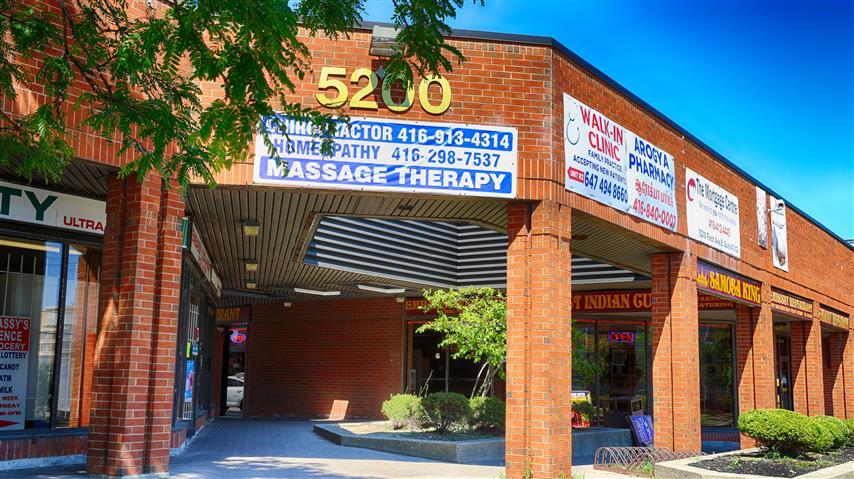5200 Finch Ave E