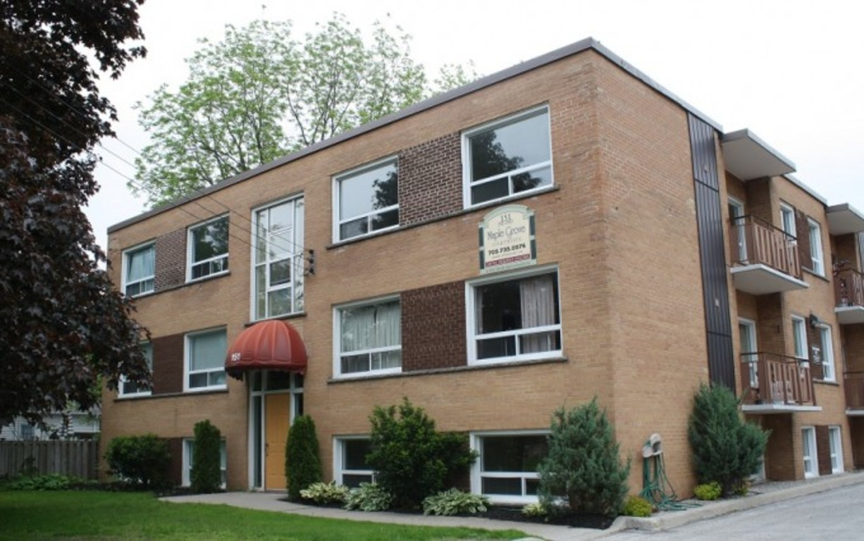 Barrie 2 bedrooms Apartment for rent | Ad ID MMC.299356 ...