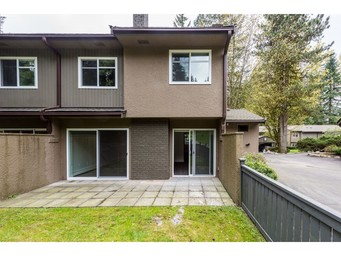 Home For Rent in  3701-3817 Princess Avenue, North Vancouver, BC