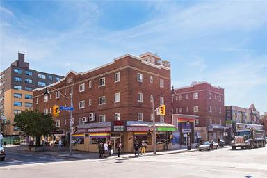 Apartment Building For Rent in  77 Wellesley Street East, Toronto, ON