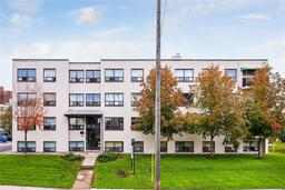Apartment Building For Rent in  1 Rannock Street, Scarborough, ON