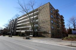Apartment Building For Rent in  96 Jameson Avenue, Toronto, ON