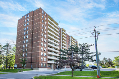 Apartment Building For Rent in  7110 Darcel Avenue, Mississauga, ON