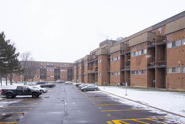 Apartment Building For Rent in  7230 Darcel Avenue, Mississauga, ON