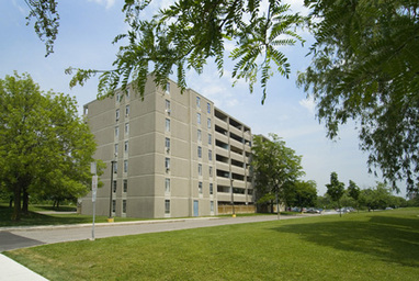 Apartment Building For Rent in  1915 Martin Grove Road, Etobicoke, ON