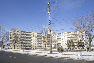 Apartment Building For Rent in  70 Rexdale Boulevard, Etobicoke, ON