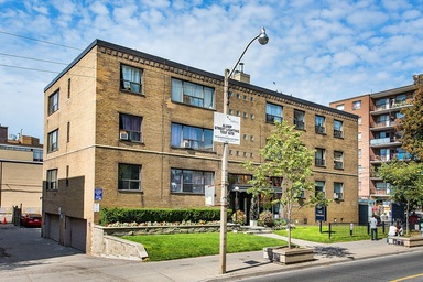 Apartment Building For Rent in  146 Jameson Avenue, Toronto, ON