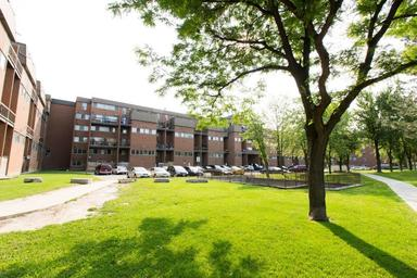 Apartment Building For Rent in  7280 Darcel Avenue, Mississauga, ON
