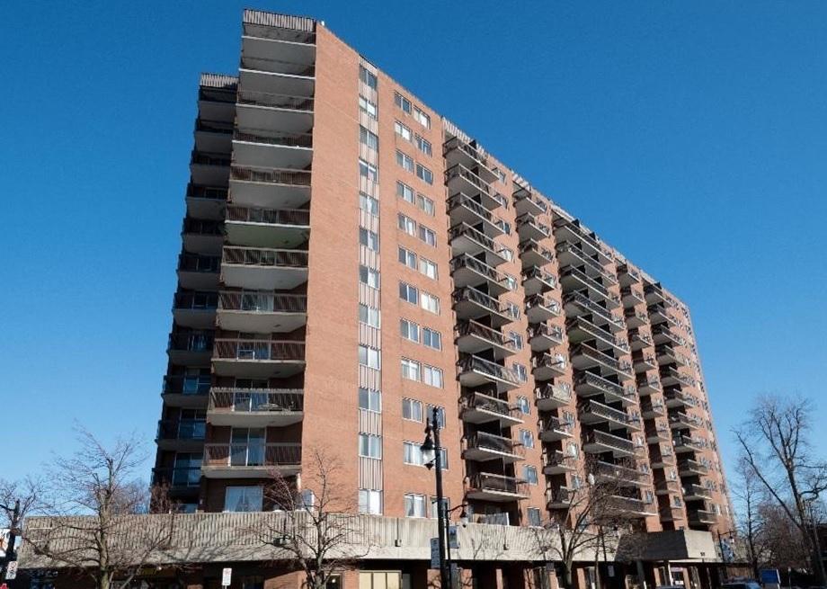 Saint-Lambert Apartment for rent, click for more details...