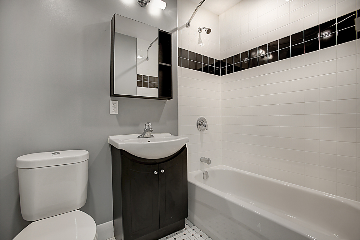 Toronto Ontario Apartment For Rent