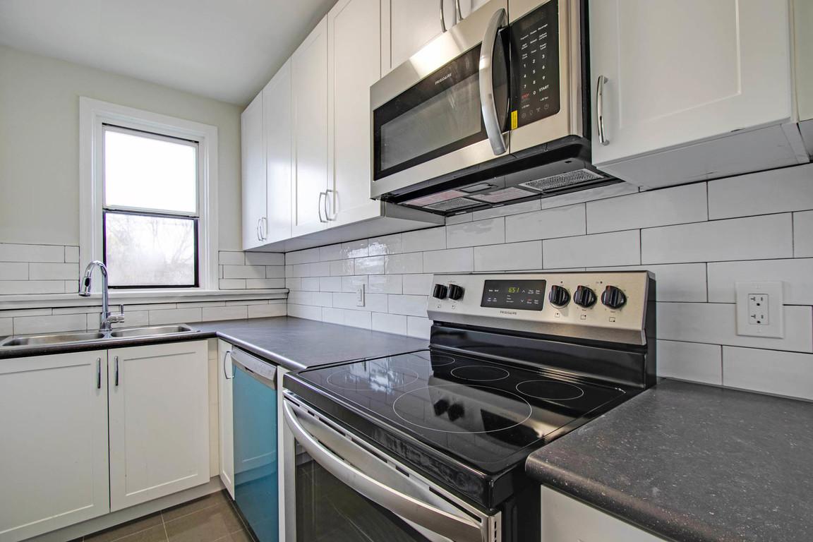 Scarborough Ontario Appartement à louer