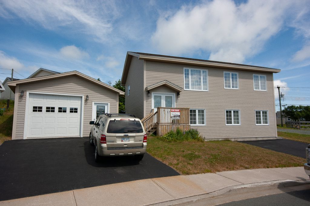 St. John's Newfoundland and Labrador House For Rent