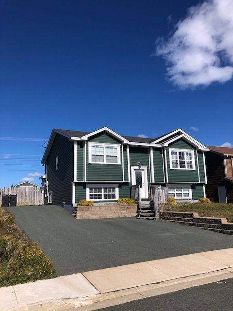 Mount Pearl Duplex pour le loyer, cliquer pour plus de détails...