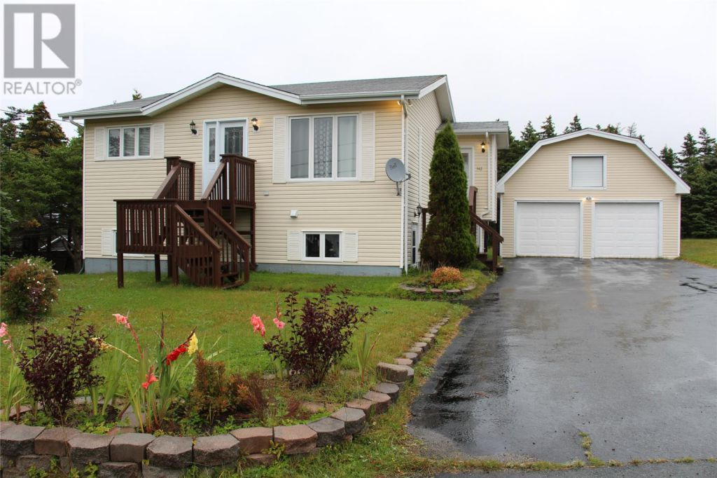 Pouch Cove House for rent, click for more details...