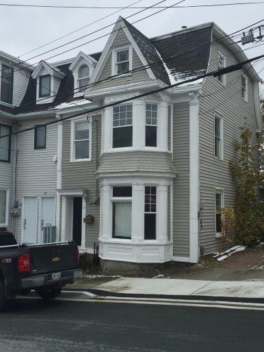 St. John's Maison pour le loyer, cliquer pour plus de détails...