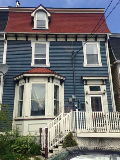 St. John's Townhouse for rent, click for more details...