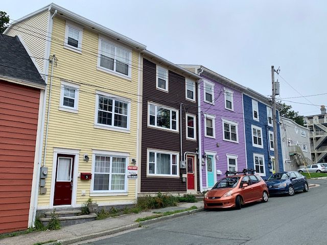 St. John's Newfoundland and Labrador Townhouse For Rent