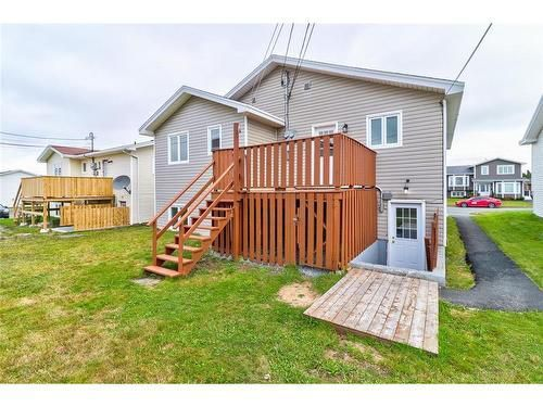Mount Pearl Newfoundland and Labrador Apartment For Rent