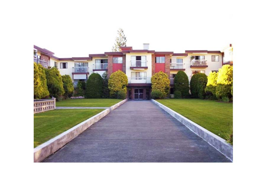 Coquitlam 1 bedroom Apartment