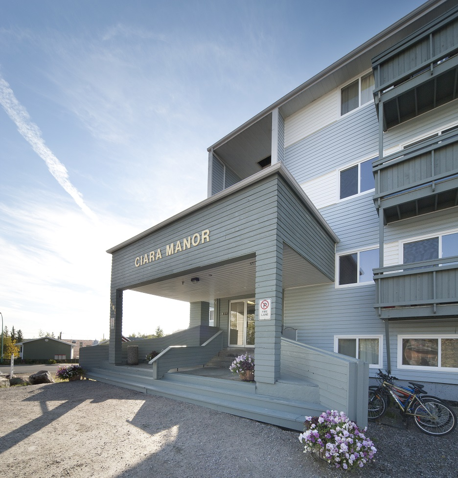 Two Bedroom Apts For Rent: Yellowknife 2 Bedrooms Apartment For Rent