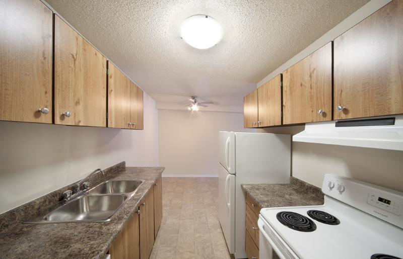 Edmonton North East Apartment For Rent