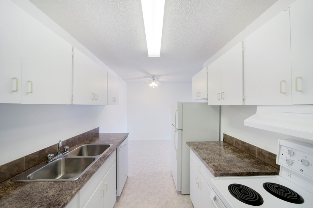 Yellowknife 2 bedroom Apartment