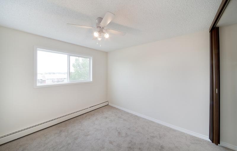 Red Deer Appartement