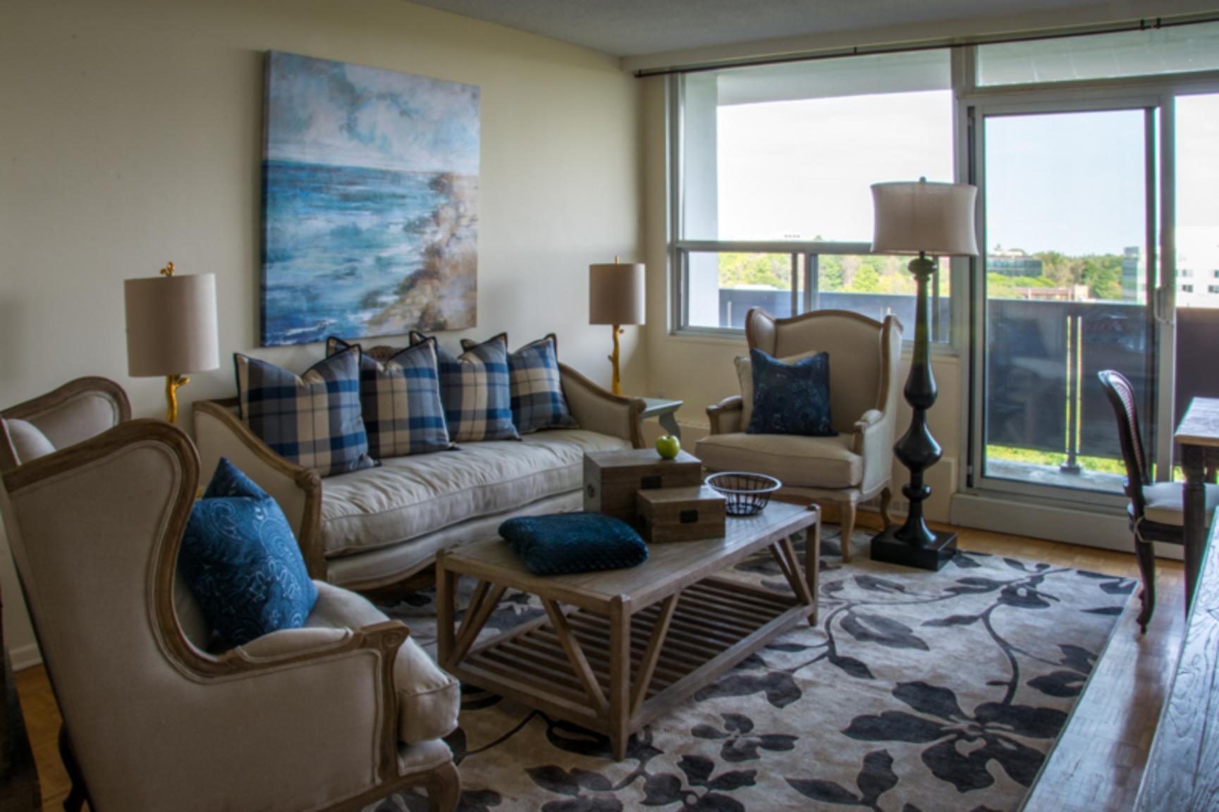 1 Room Apartment For Rent Ottawa