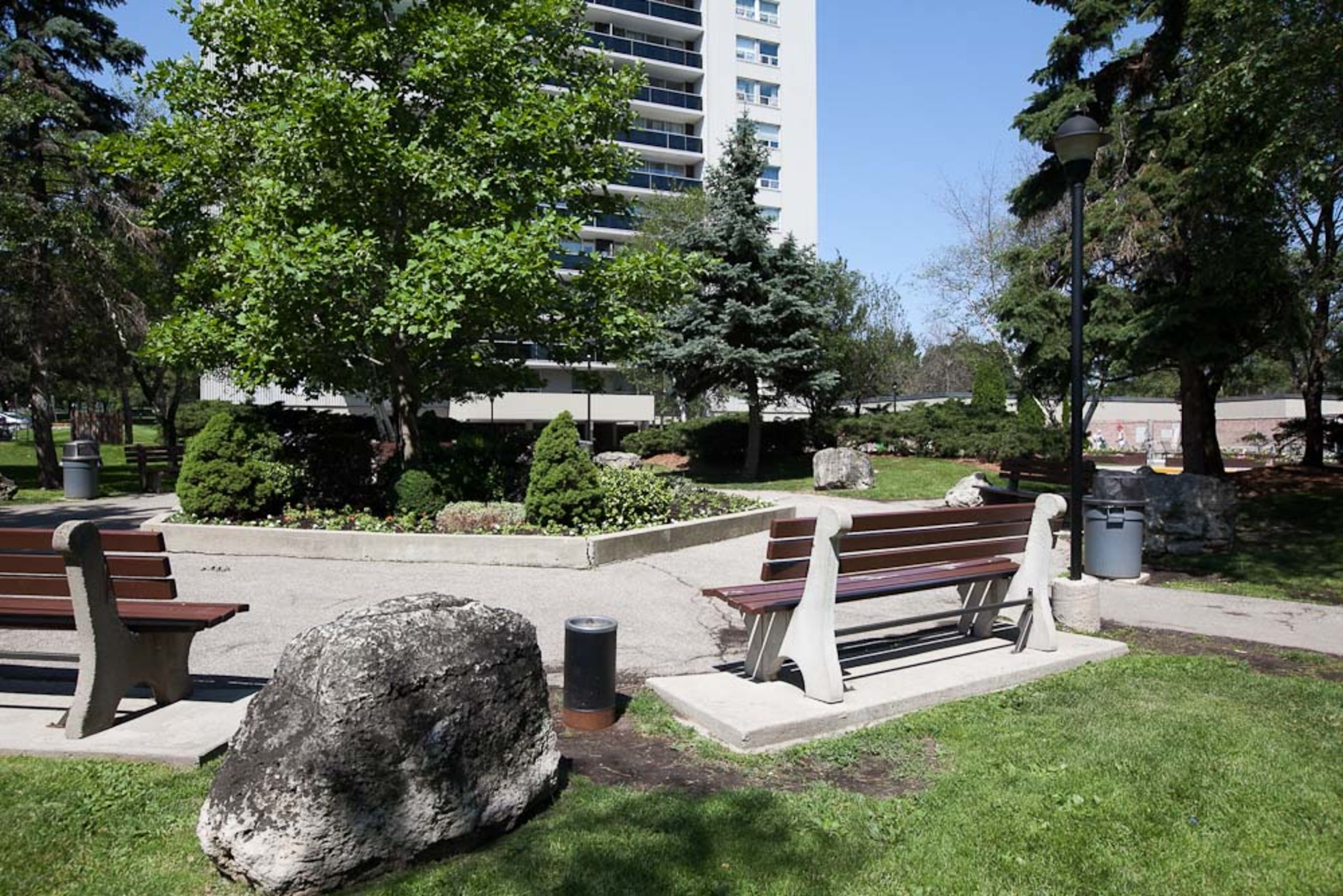 Apartments For Rent In Toronto York Mills