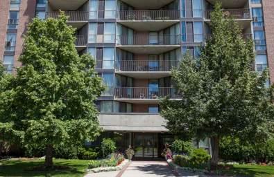 Apartment Building For Rent in  2700 Aquitaine Avenue, Mississauga, ON