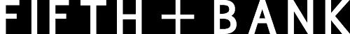 Fifth & Bank LP Logo