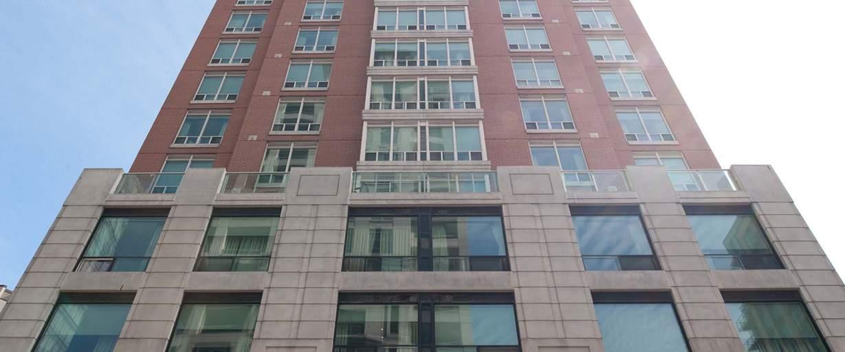 Canada's Premier Urban Multi-Residential REIT