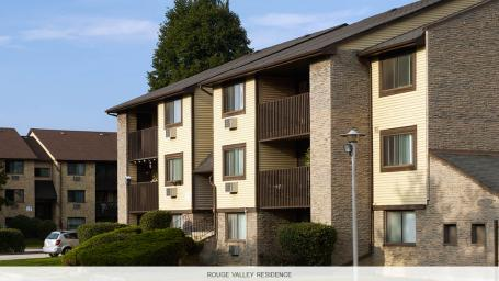 Apartment Building For Rent in  45 Generation Blvd., Scarborough, ON