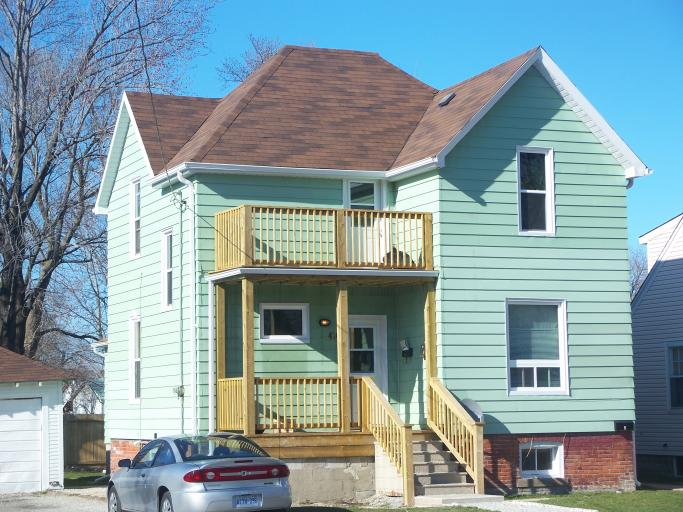 Apartments for Rent - 470 Confederation St, Sarnia, ON