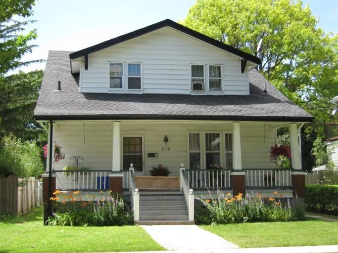 Homes For Rent - 219 Stuart St, Sarnia, ON