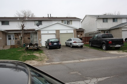Houses For Rent - 183 Bedford Cres, Sarnia, ON